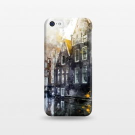 iPhone 5C  City Palace by Creativeaxle