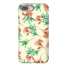 Tropical Oleander by Creativeaxle