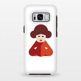 Galaxy S8 plus  cuteness chinese women by