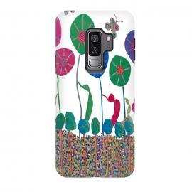 Galaxy S9 plus  My Energy by  (happy)