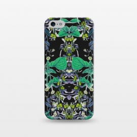 iPhone 5/5E/5s  Green Light by