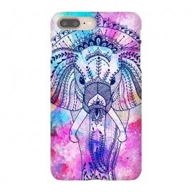 iPhone 8/7 plus  Bright Days by  (colorful,mandala,elphant,elaphnats,boho,hippie,love)