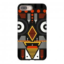 iPhone 8/7 plus  bobo tribal mask by TMSarts