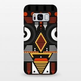 Galaxy S8 plus  bobo tribal mask by