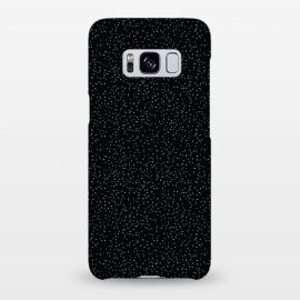 Galaxy S8+  Glitter by Dunia Nalu