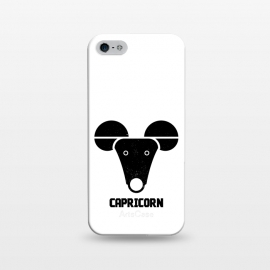 iPhone 5/5E/5s  capricorn by TMSarts