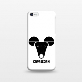 iPhone 5C  capricorn by TMSarts