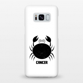 Galaxy S8+  cancer by TMSarts