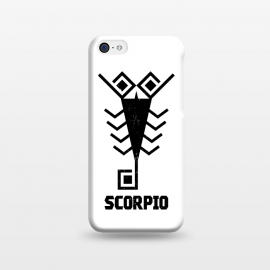 iPhone 5C  scorpio by TMSarts