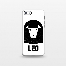 iPhone 5C  leo by TMSarts