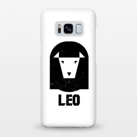 Galaxy S8+  leo by TMSarts