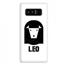 Galaxy Note 8  leo by