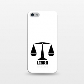 iPhone 5/5E/5s  libra by TMSarts