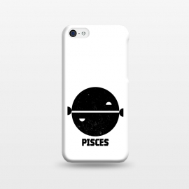 iPhone 5C  pisces by TMSarts