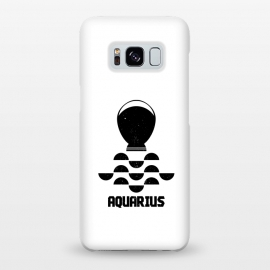 Galaxy S8+  aquarius by TMSarts