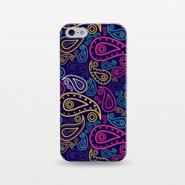 iPhone 5/5E/5s  Paisley by TMSarts