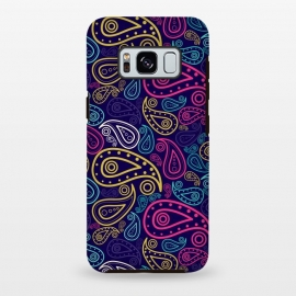 Galaxy S8+  Paisley by TMSarts