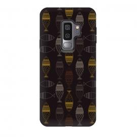 Galaxy S9 plus  tribal fish by