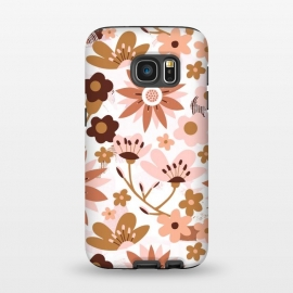 Galaxy S7  Softness by Sam Pernoski