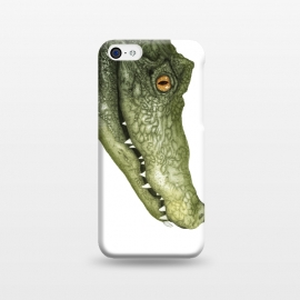 iPhone 5C  See You Later, Alligator by ECMazur