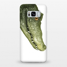 Galaxy S8+  See You Later, Alligator by ECMazur