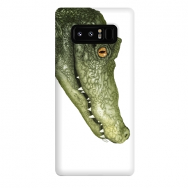 Galaxy Note 8  See You Later, Alligator by ECMazur