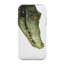 iPhone Xs / X  See You Later, Alligator by