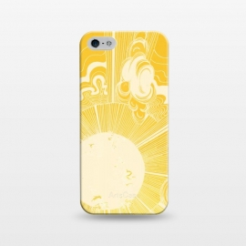 iPhone 5/5E/5s  Solar Flare by