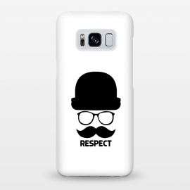 Galaxy S8+  Respect by TMSarts