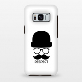 Galaxy S8 plus  Respect by