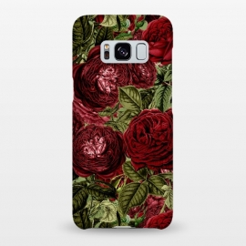 Victorian Vintag Roses by Utart