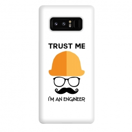 Galaxy Note 8  trust me im an engineer by TMSarts
