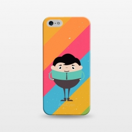 iPhone 5/5E/5s  businessman by