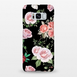 Galaxy S8+  Dream Rose by Creativeaxle
