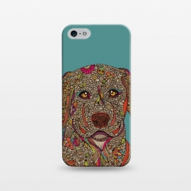 iPhone 5/5E/5s  Duke by Valentina Harper