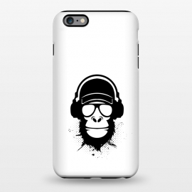 iPhone 6/6s plus  cool dude monkey by TMSarts