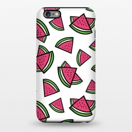 iPhone 6/6s plus  Watermelon by Majoih
