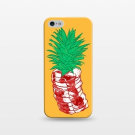 iPhone 5/5E/5s  Pineapple meat by Evgenia Chuvardina