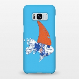 Galaxy S8+  Big fish by Evgenia Chuvardina