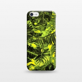 iPhone 5C  Jungle  by Utart
