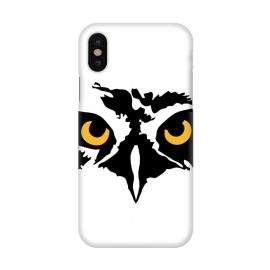 iPhone X  Night Owl by