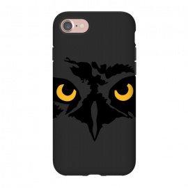 iPhone 8/7  Dark Owl by Majoih