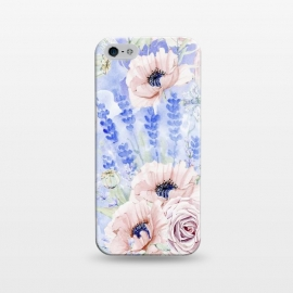 iPhone 5/5E/5s  french summer by Utart
