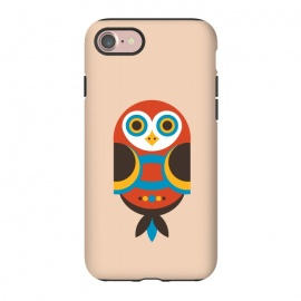 iPhone 8/7  abstract Owl by TMSarts