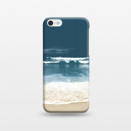 iPhone 5C  Beach view 3 by Bledi