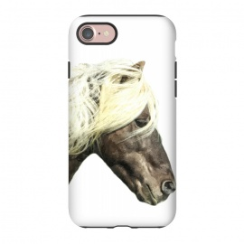 iPhone 8/7  Horse Profile by Alemi