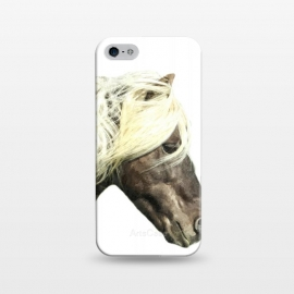 iPhone 5/5E/5s  Horse Profile by