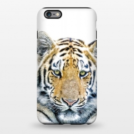 iPhone 6/6s plus  Tiger Portrait by Alemi