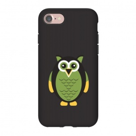 iPhone 8/7  fat Owl by TMSarts