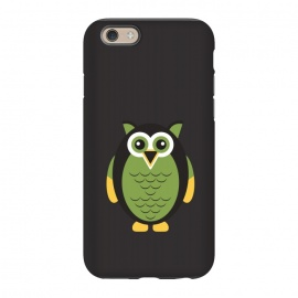 iPhone 6/6s  fat Owl by TMSarts